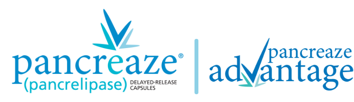 Pancreaze Advantage logo